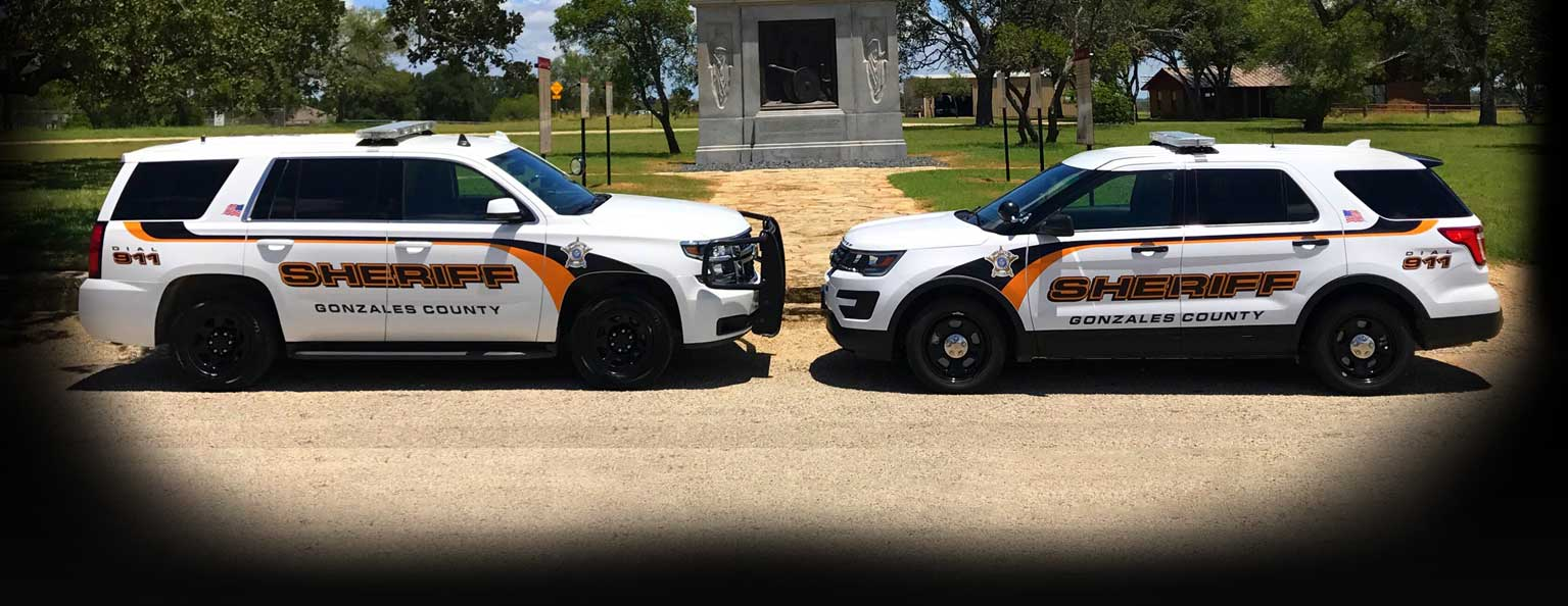 Gonzales County Sheriff's Office